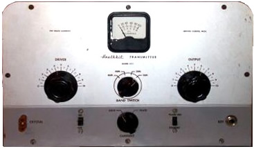 heath at-1 transmitter