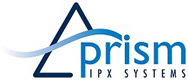 prism ipx logo
