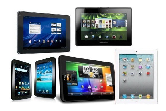 tablet collection