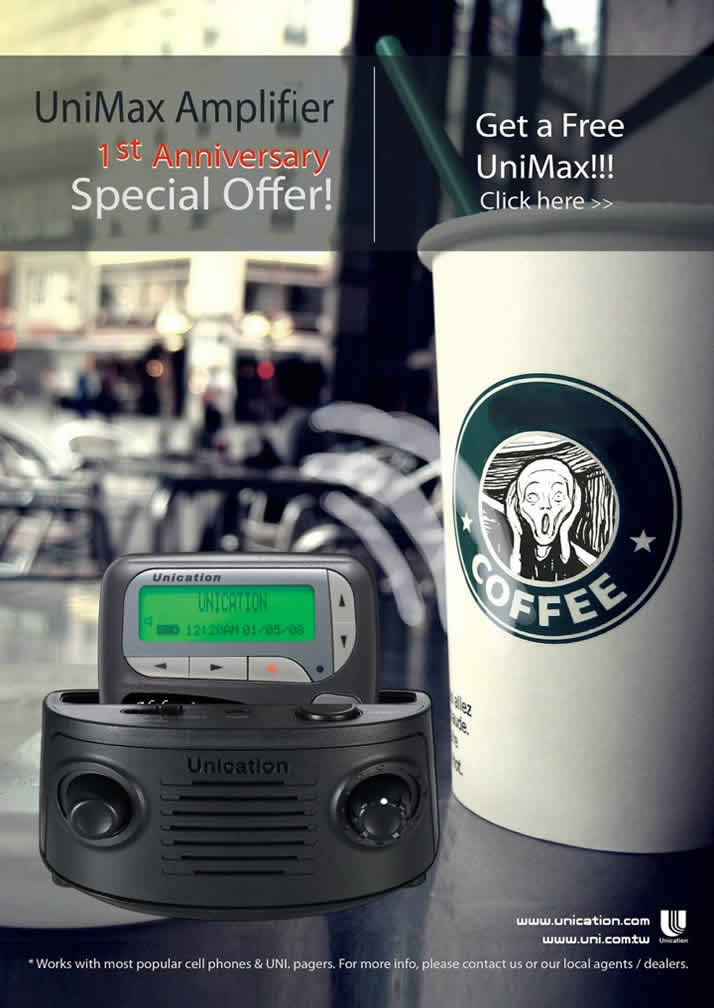 unication unimax